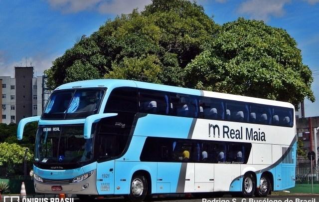DF: Real Maia terá que indenizar passageira por prestar informação errada
