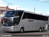 Viação Kaissara oferece passagem na Rio x São Paulo em ônibus leito por R$ 79,99 neste sábado 29