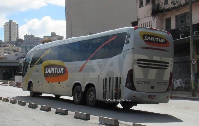 MG: Divulgada a lista de carros da Saritur que poderão estar na frota da Cia Coordenadas