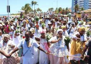 Prefeitura de Salvador divulga esquema de segurança e trânsito na Lavagem de Itapuã