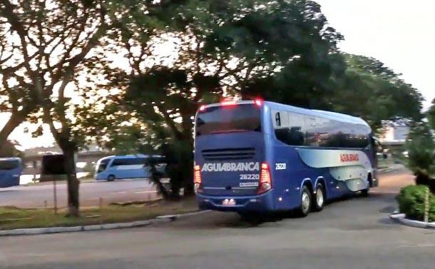 Vídeo: Rodoviária de Vitória segue com movimento intenso neste fim de semana