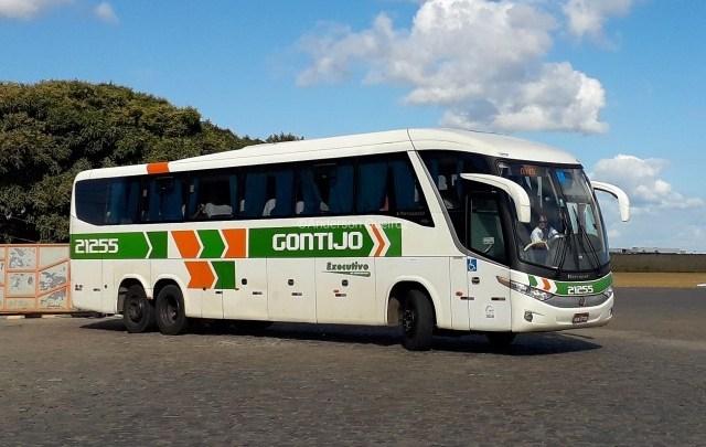 SP: Gontijo segue com poucas passagens na Aparecida x Brasília neste domingo 1º de março