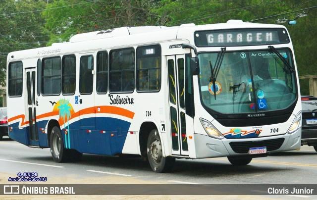 RJ: Procon Cabo Frio notifica a Auto Viação Salineira por retirada da linha de ônibus