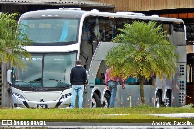 Busscar deve lançar novo ônibus ainda neste ano de 2020