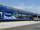 SP: Prefeitura de Campinas apresenta a estação modelo do BRT no Jardim Florence