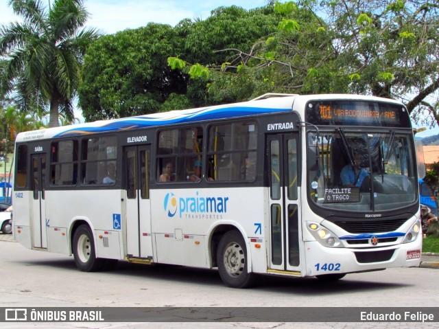 SP: Linhas de transportes Via Faculdades e Via Instituto Federal serão retomadas na segunda em Caraguatatuba