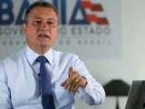 Governador da Bahia Rui Costa disse que se passagem de ônibus subir, a tarifa do metrô subirá também