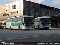 ES: Unimar Transportes renova parte de sua frota com novos ônibus El Buss 320