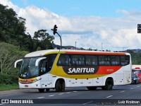 MG: Justiça condena Saritur a pagar indenização de R$ 300 mil