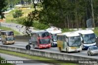 Ao Vivo: Confira a movimentação nas principais estradas nesta quinta-feira 20