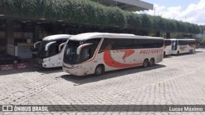 Aumenta o valor da tarifa de embarque na Rodoviária de Belo Horizonte a partir de 1º de março