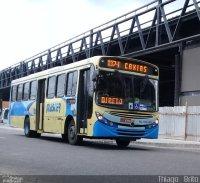 RJ: Ônibus intermunicipais terão aumento na próxima terça-feira 11