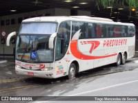MG: Polícia prende jovem com drogas ao desembarcar de ônibus em Iapu