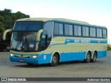 BA: Ônibus da Viação Novo Horizonte perde freio na Serra do Marçal