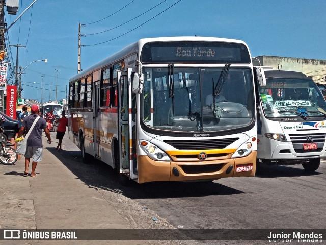 RN: Tarifa de ônibus de Natal aumenta no dia 1º de março para R$ 4,25