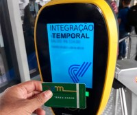 Recife: Usuários deverão embarcar nas linhas do TI TIP exclusivamente com o cartão VEM