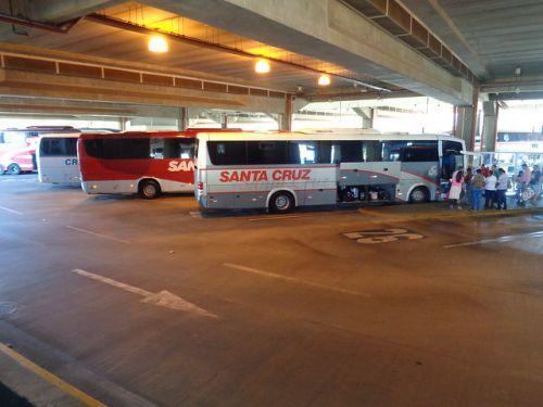 SP: Empresas de ônibus retomam viagens entre Campinas e São Paulo