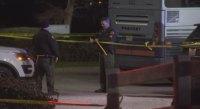 EUA: Homem abre fogo contra ônibus na Califórnia