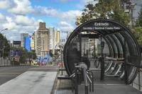 Prefeitura de Curitiba e Comec alteram tabela de ônibus a partir desta quarta-feira