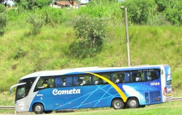 Tarifa de ônibus intermunicipal de São Paulo terão aumento de 4,16% neste domingo