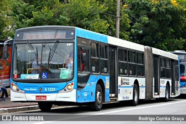 Prefeitura de São Paulo vai liberar apenas 55% da frota de ônibus nos próximos dias por conta do coronavírus