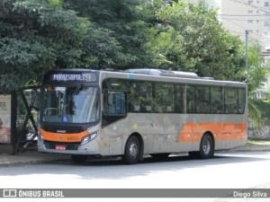 Coronavírus: Saiba como combater as infecções ao usar o transporte público
