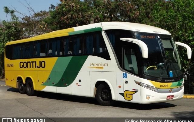 BA: Ônibus da Gontijo é abordado na rodoviária de Ipiaú por conta do coronavírus