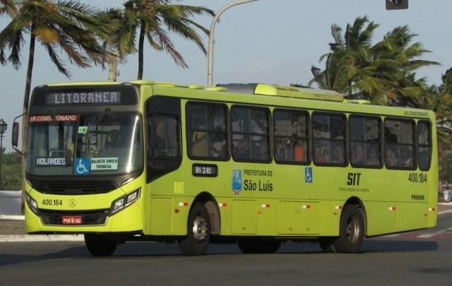 Belém reduz a frota de ônibus em 60% para tentar conter o novo coronavírus