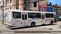 Prefeitura de João Pessoa suspende a circulação de ônibus por conta do coronavírus