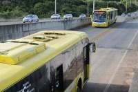 Brasília: Trecho do BRT Sul terá substituição de pavimento