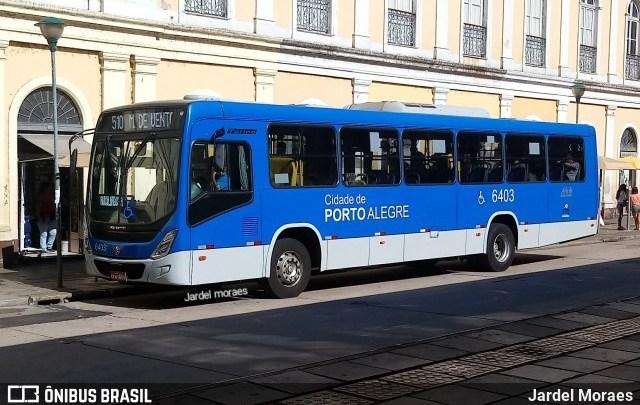 Coronavírus: Porto Alegre decreta situação de emergência e transporte sofre alterações