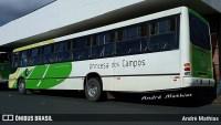 Expresso Princesa dos Campos suspende linhas no interior do Paraná, diz site - revistadoonibus