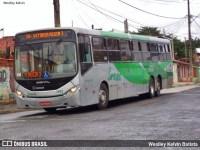 SP: Sorocaba amanhece nesta quarta-feira sem a circulação de ônibus