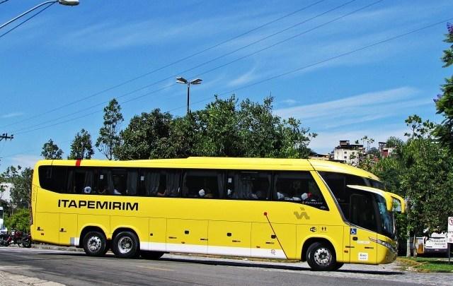 Viação Itapemirim passa oferecer passagens gratuita aos profissionais da saúde