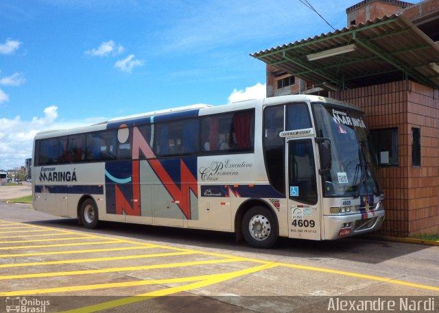 Polícia prende homem que ateou fogo em ônibus da Expresso Maringá no interior de Mato Grosso do Sul