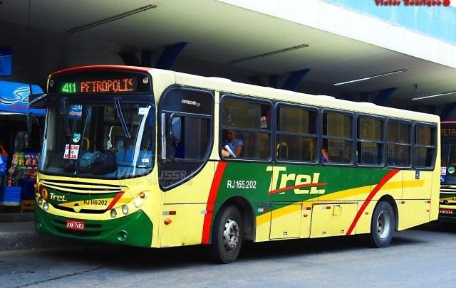 RJ: Treel descumpre decreto do Governo do Rio e é notificada pela prefeitura de Petrópolis