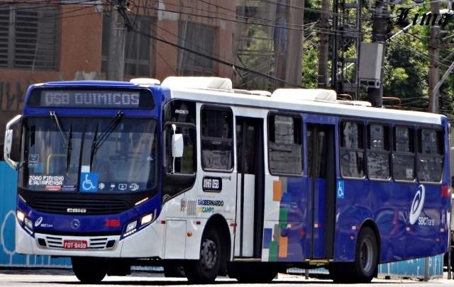 SP: Prefeitos do ABC afirmam que ônibus não irão parar, após recuarem durante reunião