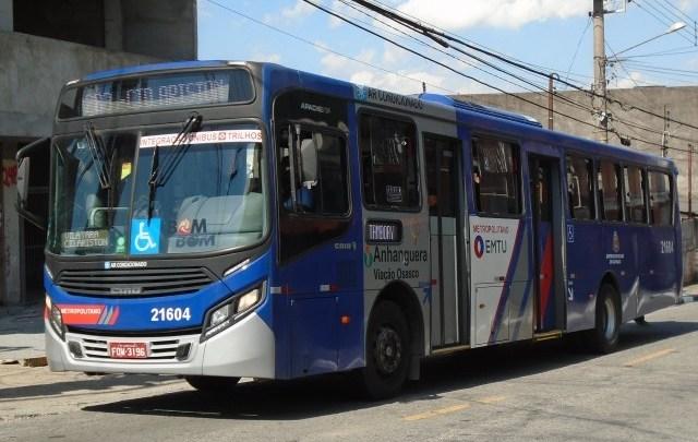 SP: EMTU cria serviço complementar para ampliar atendimento metropolitano a bairros de Carapicuíba