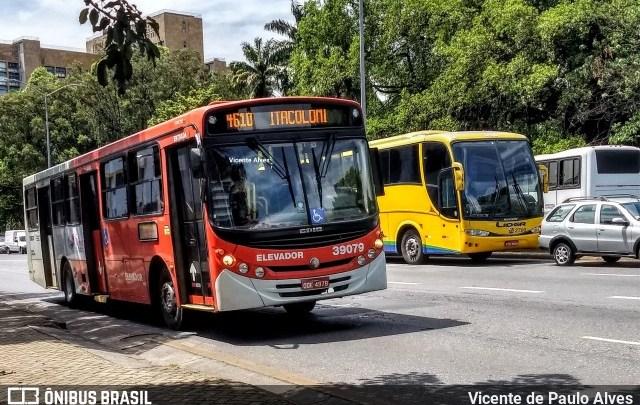 Prefeitura de BH intensifica limpeza de ônibus e metrô por conta do Coronavírus