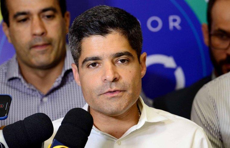 Salvador: ACM Neto, afirma que transporte pode entrar em colapso nos próximos dias