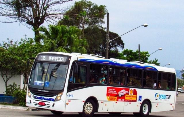 SP: Prefeitura de Caraguatatuba promove higienização em abrigos de ônibus