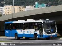 Prefeitura de Florianópolis garante que ônibus circularão nesta quarta-feira