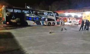 MS: Ônibus da Andorinha é barrado na fronteira Bolívia x Brasil por suspeita de coronavírus