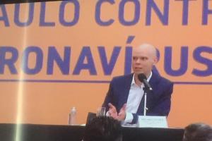 Prefeito de São Paulo afirma que pagará R$ 375 milhões por mês para manter empregos na cidade
