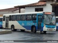 RJ: Paraty reduz a circulação de ônibus urbanos na cidade e ainda cria restrições no comércio e turismo