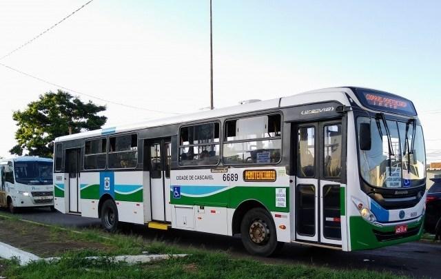 SC: Justiça autoriza aumento na tarifa de ônibus de Cascavel