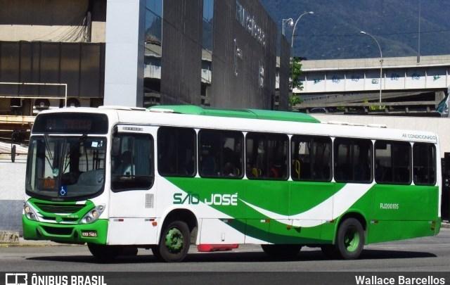 RJ: Justiça volta proibir a circulação de ônibus intermunicipal entre o Rio e cidades da Região Metropolitana e parte do estado