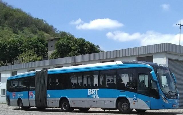Rio: Crivella quer a Guarda Municipal fiscalizando lotação no BRT Rio