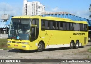 BA: Confirmada a 3ª morte no acidente com ônibus da Viação Itapemirim na BR-101