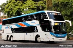 Viação União Santa Cruz suspende linhas para Santa Catarina por conta do Coronavírus - revistadoonbus
